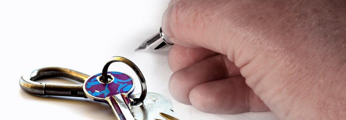 Il ruolo del notaio nell'acquisto di una casa