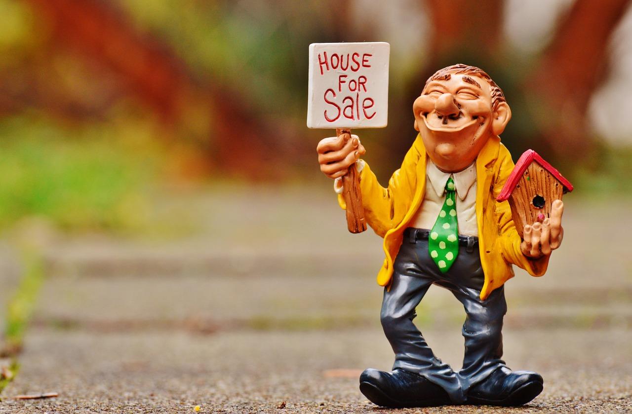 Il ruolo di un agente immobiliare e l'importanza della sua figura nella compravendita