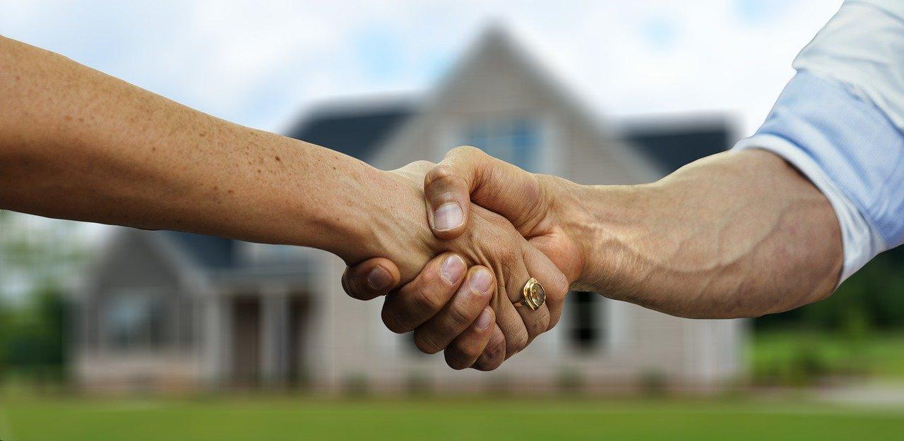 I vantaggi di affidare la vendita ad un'agenzia immobiliare