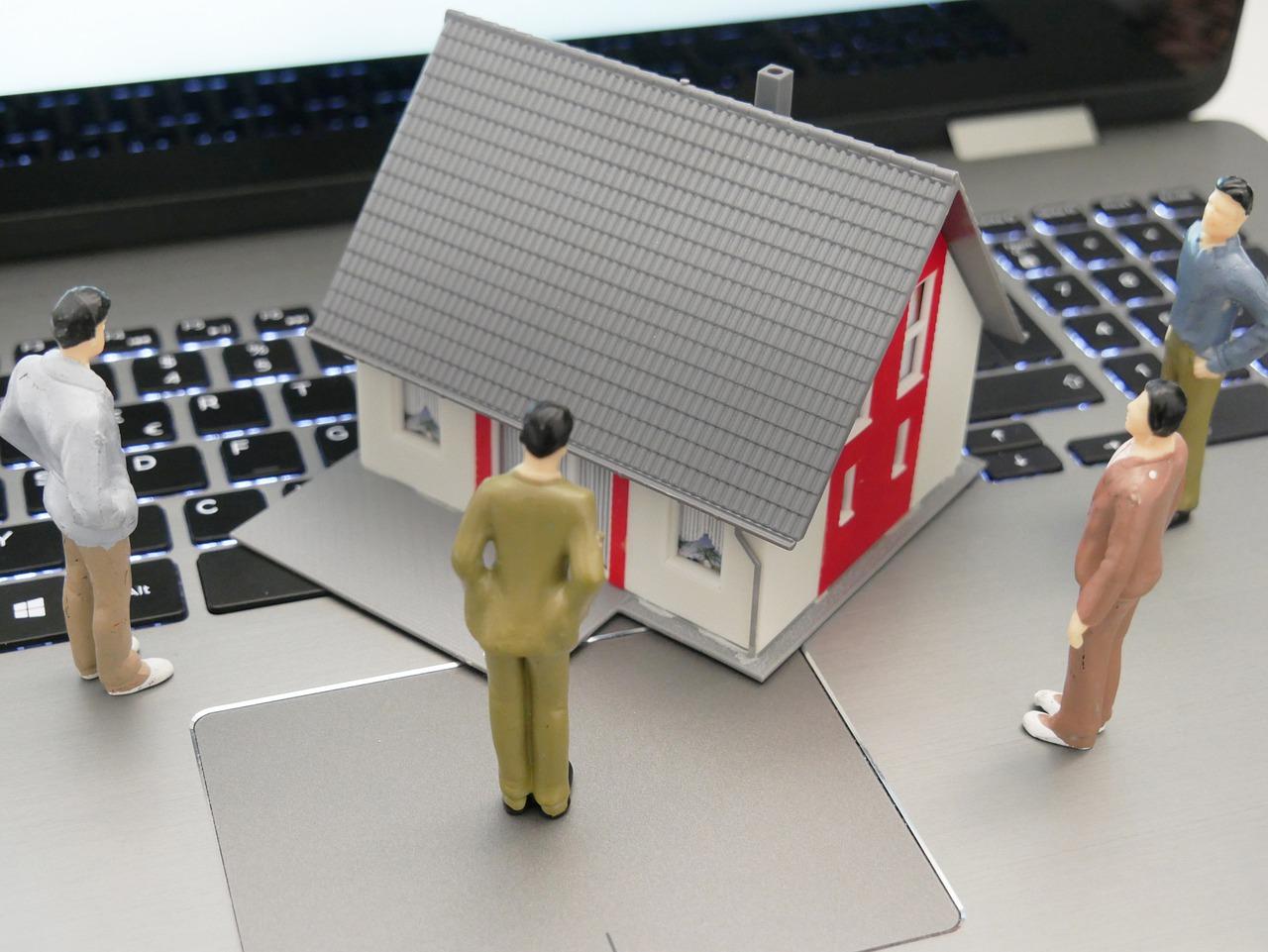 Vuoi vendere o comprare casa?